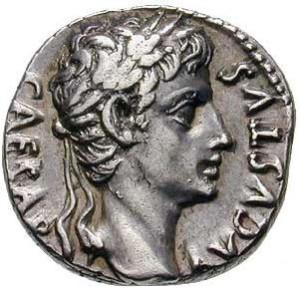 ceasar coin