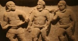 Roman-Slaves
